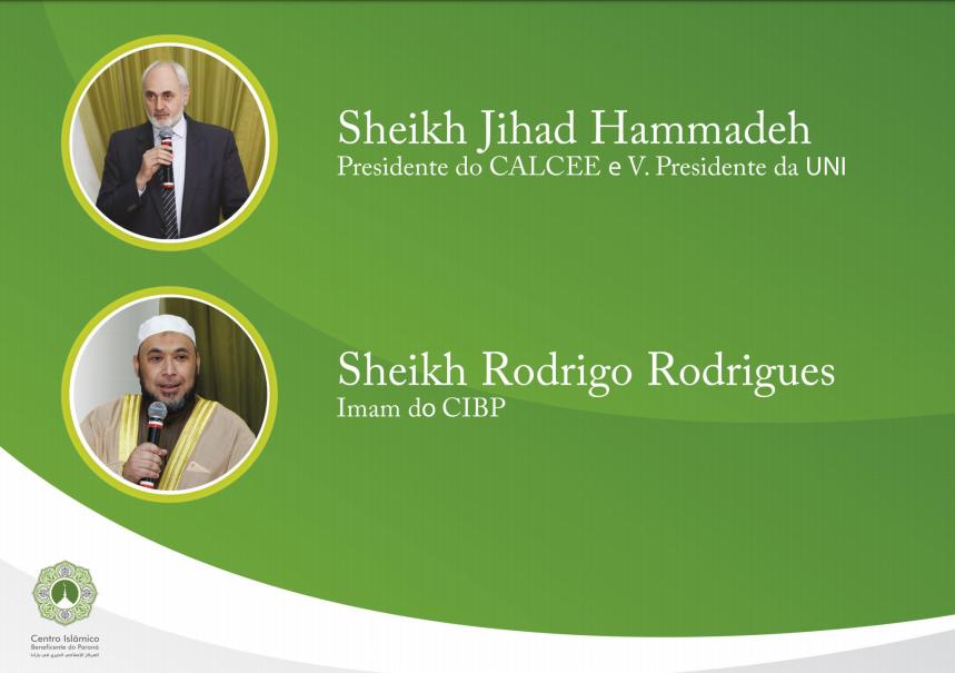 """Photo of Primeiro encontro """"Compreendendo o Islam"""""""