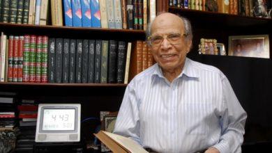 Photo of Morre Prof. Dr. Helmi Nasr que traduziu o Alcorão para português
