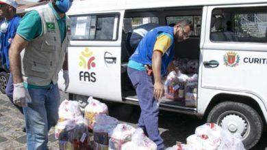 Photo of O CIBP enfrenta o vírus Corona com campanhas de conscientização e distribuição de cestas básicas aos afetados